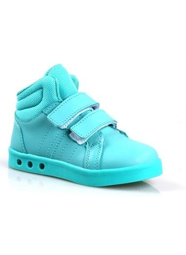 Cool Spor Ayakkabı Yeşil